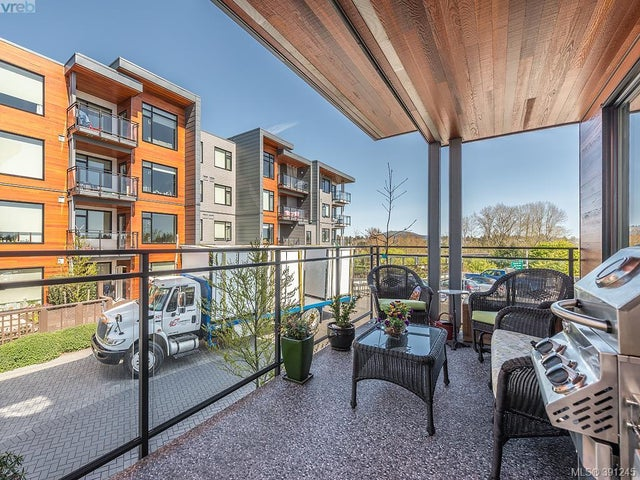 203 3811 Rowland Ave - SW Glanford Condo Apartment for sale, 2 Bedrooms (391245) #12