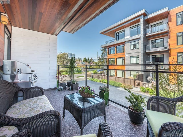 203 3811 Rowland Ave - SW Glanford Condo Apartment for sale, 2 Bedrooms (391245) #13
