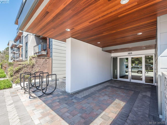 203 3811 Rowland Ave - SW Glanford Condo Apartment for sale, 2 Bedrooms (391245) #19