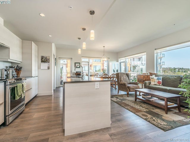 203 3811 Rowland Ave - SW Glanford Condo Apartment for sale, 2 Bedrooms (391245) #1