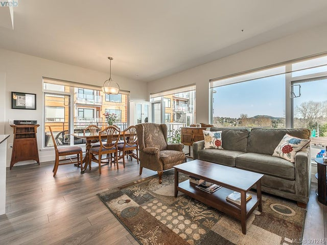 203 3811 Rowland Ave - SW Glanford Condo Apartment for sale, 2 Bedrooms (391245) #2