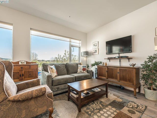 203 3811 Rowland Ave - SW Glanford Condo Apartment for sale, 2 Bedrooms (391245) #3