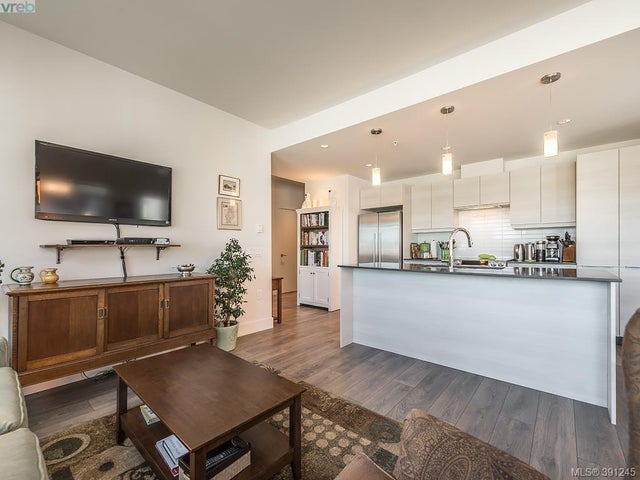 203 3811 Rowland Ave - SW Glanford Condo Apartment for sale, 2 Bedrooms (391245) #5