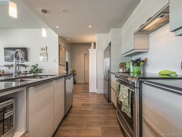203 3811 Rowland Ave - SW Glanford Condo Apartment for sale, 2 Bedrooms (391245) #7