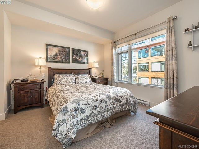 203 3811 Rowland Ave - SW Glanford Condo Apartment for sale, 2 Bedrooms (391245) #8