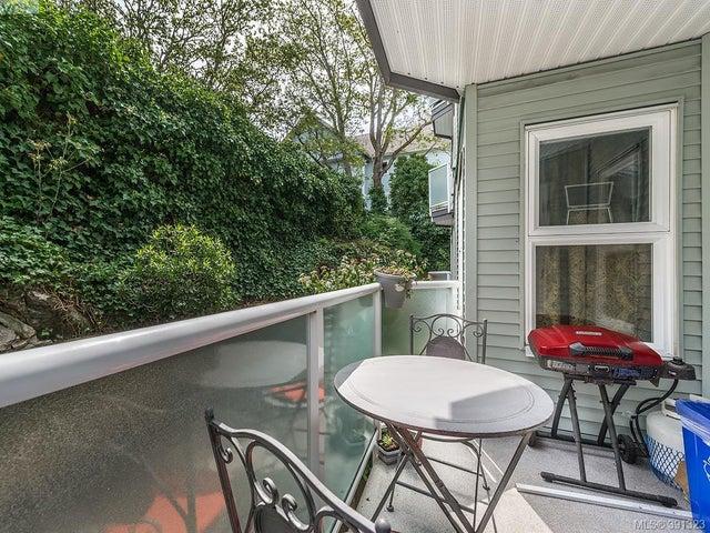202 1201 Hillside Ave - Vi Hillside Condo Apartment for sale, 2 Bedrooms (391323) #11