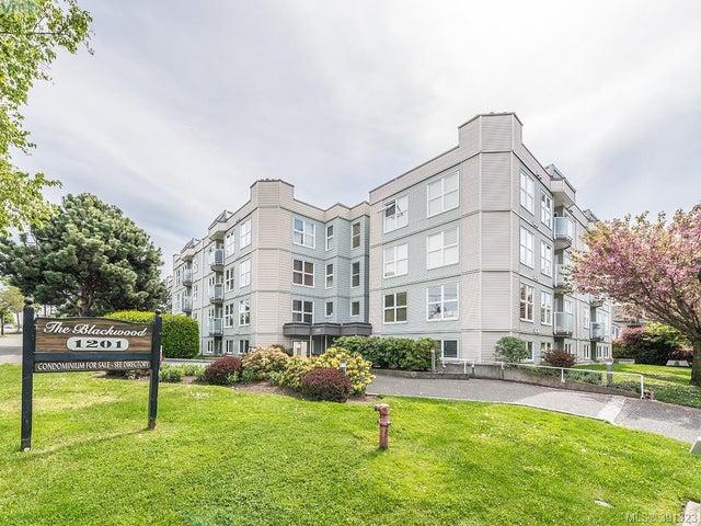 202 1201 Hillside Ave - Vi Hillside Condo Apartment for sale, 2 Bedrooms (391323) #18