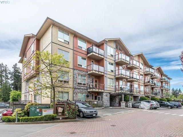 407 825 Goldstream Ave - La Langford Proper Condo Apartment for sale, 2 Bedrooms (391410) #17