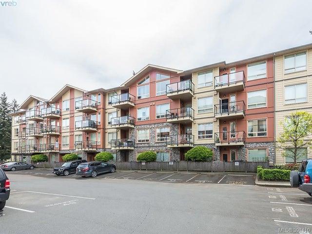 407 825 Goldstream Ave - La Langford Proper Condo Apartment for sale, 2 Bedrooms (391410) #19