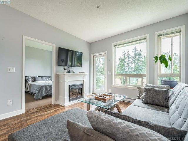 407 825 Goldstream Ave - La Langford Proper Condo Apartment for sale, 2 Bedrooms (391410) #1