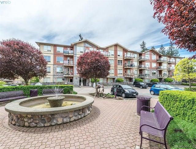 407 825 Goldstream Ave - La Langford Proper Condo Apartment for sale, 2 Bedrooms (391410) #20