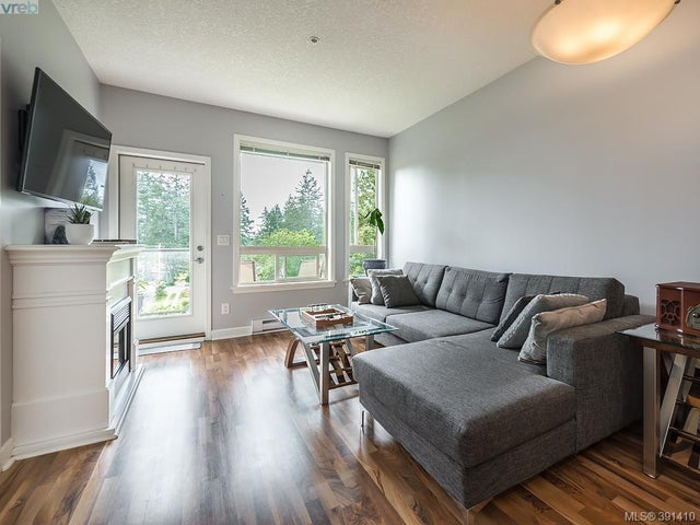 407 825 Goldstream Ave - La Langford Proper Condo Apartment for sale, 2 Bedrooms (391410) #2
