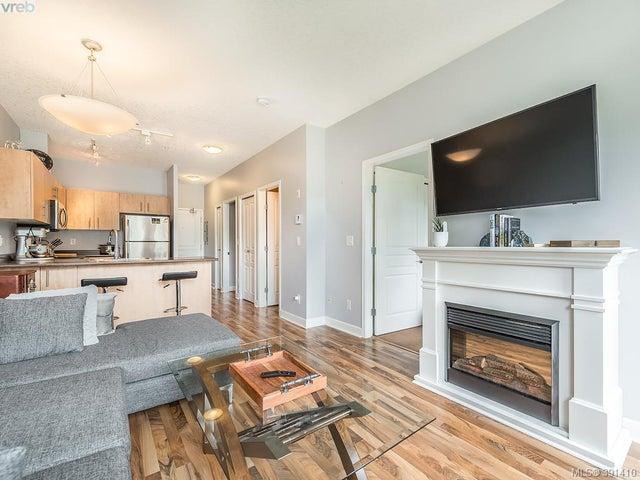 407 825 Goldstream Ave - La Langford Proper Condo Apartment for sale, 2 Bedrooms (391410) #5