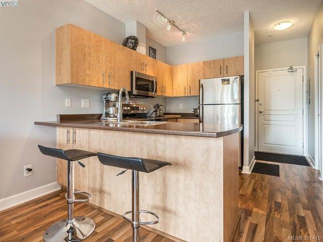 407 825 Goldstream Ave - La Langford Proper Condo Apartment for sale, 2 Bedrooms (391410) #6