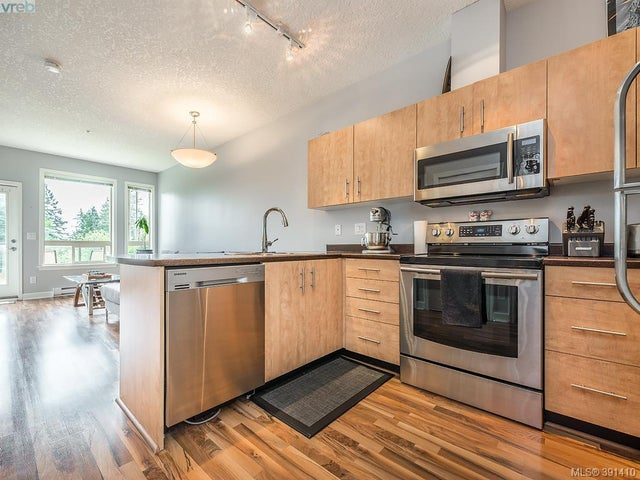 407 825 Goldstream Ave - La Langford Proper Condo Apartment for sale, 2 Bedrooms (391410) #8