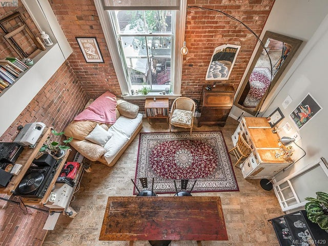 308 524 Yates St - Vi Downtown Condo Apartment for sale, 1 Bedroom (391429) #11