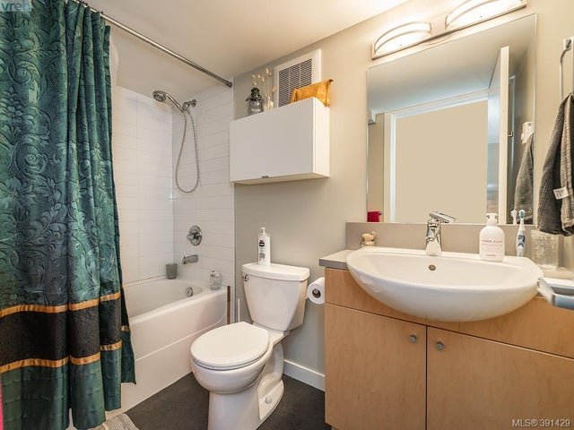 308 524 Yates St - Vi Downtown Condo Apartment for sale, 1 Bedroom (391429) #12
