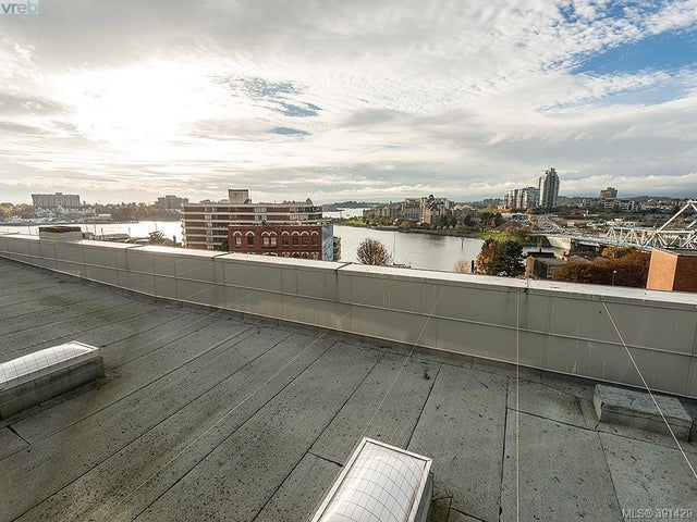 308 524 Yates St - Vi Downtown Condo Apartment for sale, 1 Bedroom (391429) #19
