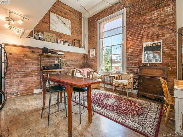 308 524 Yates St - Vi Downtown Condo Apartment for sale, 1 Bedroom (391429) #1