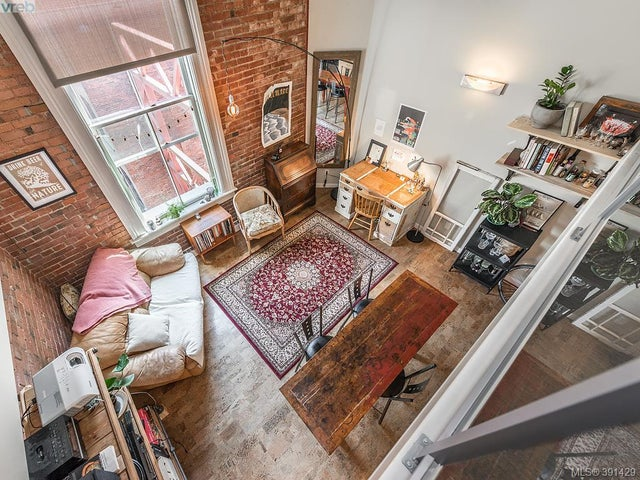 308 524 Yates St - Vi Downtown Condo Apartment for sale, 1 Bedroom (391429) #5