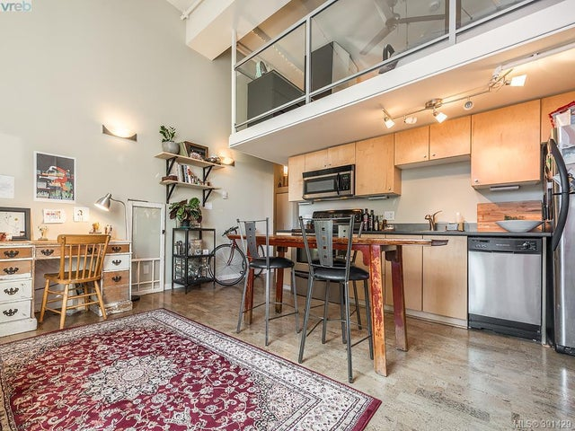 308 524 Yates St - Vi Downtown Condo Apartment for sale, 1 Bedroom (391429) #7