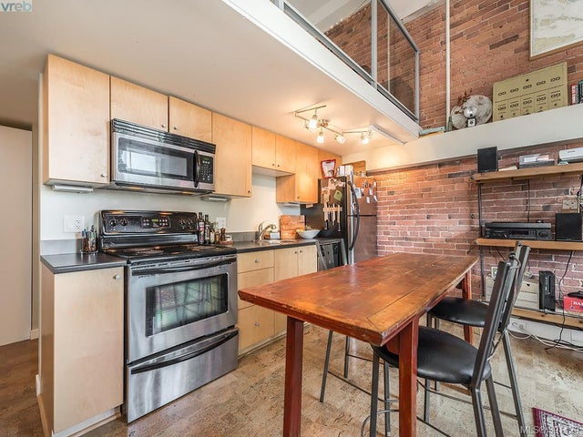 308 524 Yates St - Vi Downtown Condo Apartment for sale, 1 Bedroom (391429) #9
