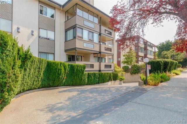 404 1619 Morrison St - Vi Jubilee Condo Apartment for sale, 1 Bedroom (391898) #16