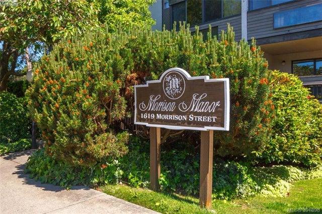 404 1619 Morrison St - Vi Jubilee Condo Apartment for sale, 1 Bedroom (391898) #17