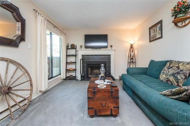 404 1619 Morrison St - Vi Jubilee Condo Apartment for sale, 1 Bedroom (391898) #1