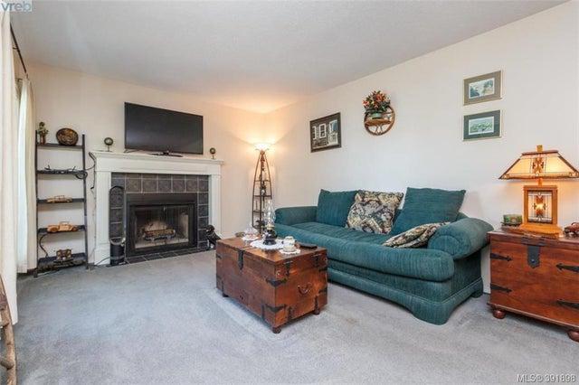 404 1619 Morrison St - Vi Jubilee Condo Apartment for sale, 1 Bedroom (391898) #2