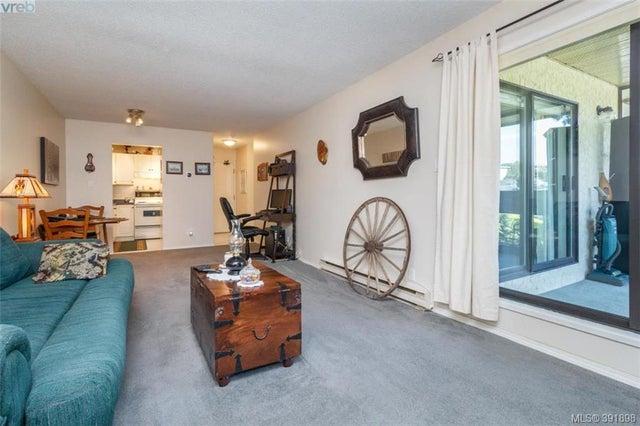 404 1619 Morrison St - Vi Jubilee Condo Apartment for sale, 1 Bedroom (391898) #3