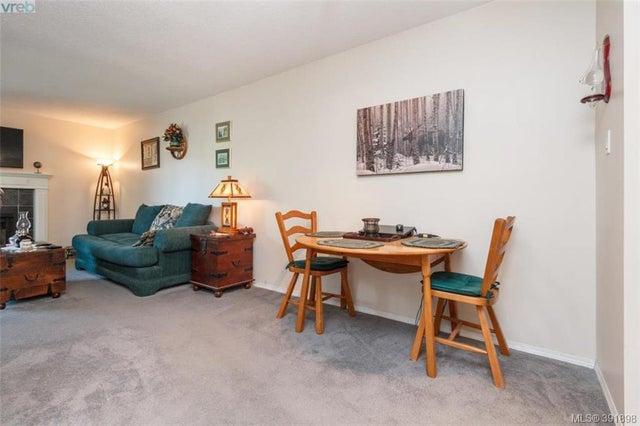404 1619 Morrison St - Vi Jubilee Condo Apartment for sale, 1 Bedroom (391898) #4