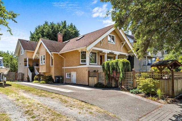 2 933 Empress Ave - Vi Central Park Half Duplex for sale, 4 Bedrooms (850184) #1