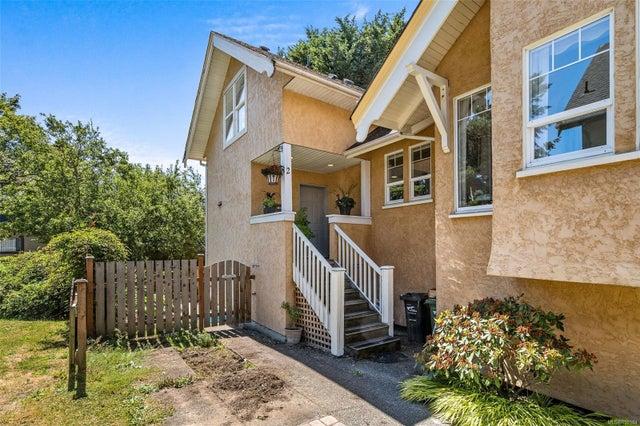 2 933 Empress Ave - Vi Central Park Half Duplex for sale, 4 Bedrooms (850184) #2