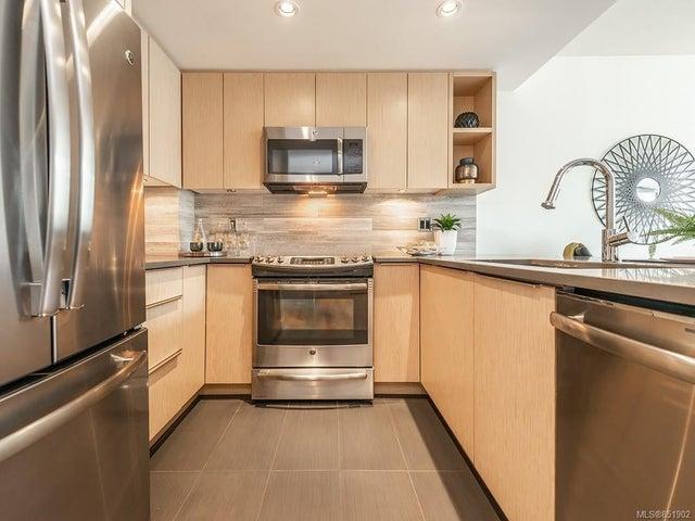 404 646 Michigan St - Vi Downtown Condo Apartment for sale, 1 Bedroom (851902) #10