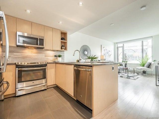 404 646 Michigan St - Vi Downtown Condo Apartment for sale, 1 Bedroom (851902) #11