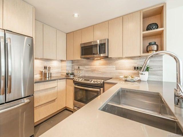 404 646 Michigan St - Vi Downtown Condo Apartment for sale, 1 Bedroom (851902) #12