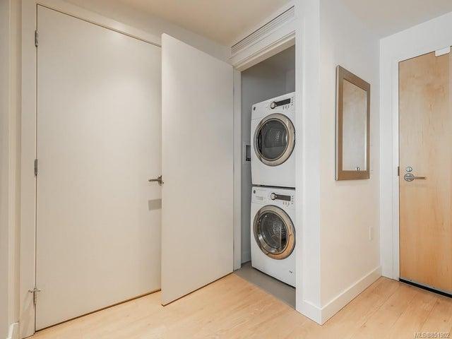 404 646 Michigan St - Vi Downtown Condo Apartment for sale, 1 Bedroom (851902) #17