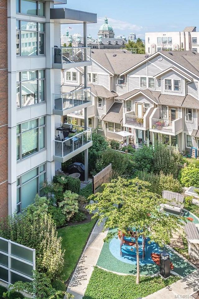 404 646 Michigan St - Vi Downtown Condo Apartment for sale, 1 Bedroom (851902) #19
