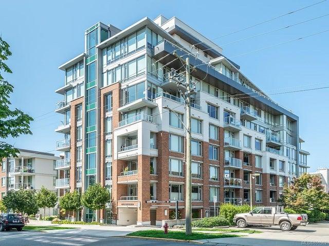 404 646 Michigan St - Vi Downtown Condo Apartment for sale, 1 Bedroom (851902) #1
