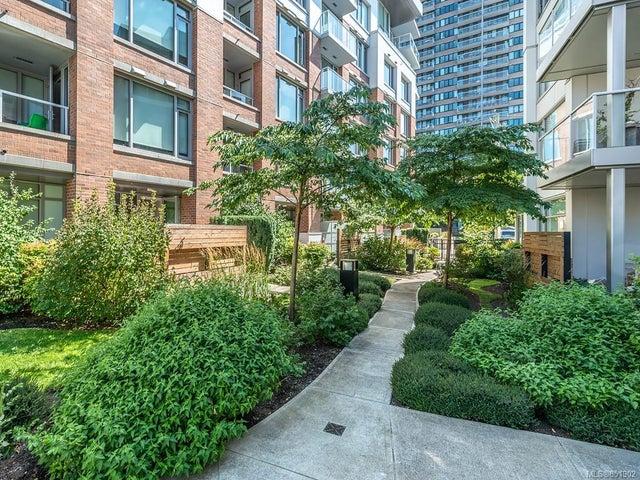 404 646 Michigan St - Vi Downtown Condo Apartment for sale, 1 Bedroom (851902) #23