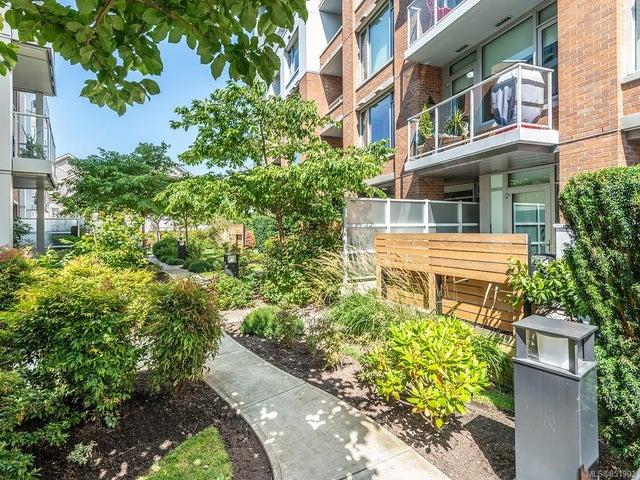 404 646 Michigan St - Vi Downtown Condo Apartment for sale, 1 Bedroom (851902) #24