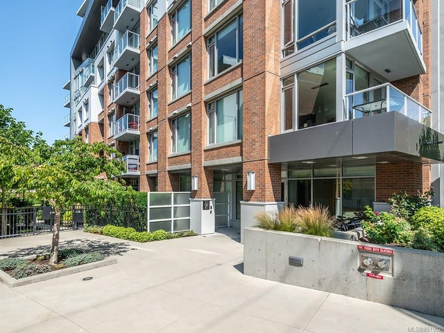 404 646 Michigan St - Vi Downtown Condo Apartment for sale, 1 Bedroom (851902) #25