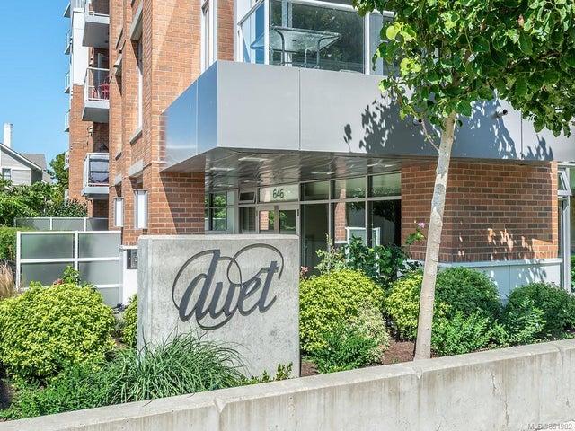 404 646 Michigan St - Vi Downtown Condo Apartment for sale, 1 Bedroom (851902) #26
