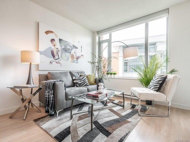 404 646 Michigan St - Vi Downtown Condo Apartment for sale, 1 Bedroom (851902) #2