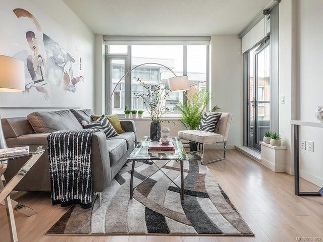 404 646 Michigan St - Vi Downtown Condo Apartment for sale, 1 Bedroom (851902) #3
