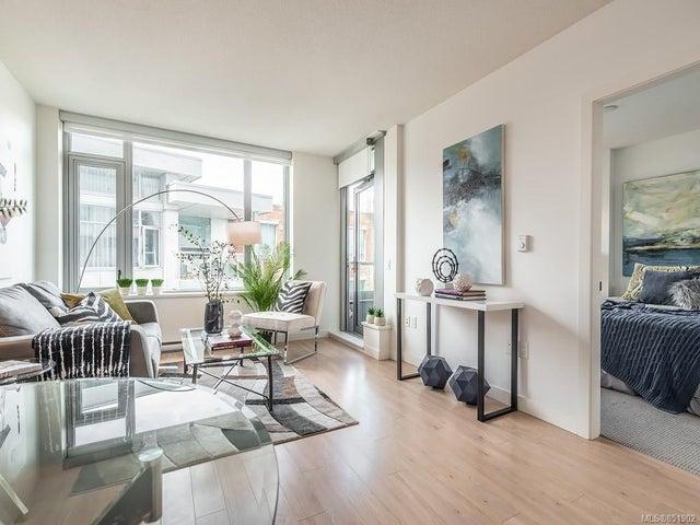 404 646 Michigan St - Vi Downtown Condo Apartment for sale, 1 Bedroom (851902) #4