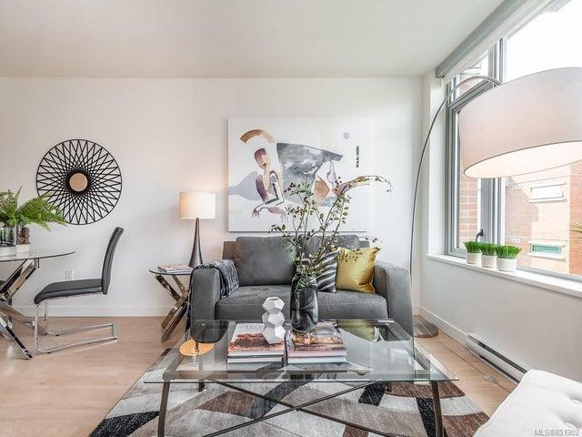 404 646 Michigan St - Vi Downtown Condo Apartment for sale, 1 Bedroom (851902) #5
