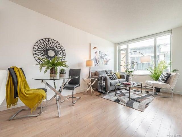 404 646 Michigan St - Vi Downtown Condo Apartment for sale, 1 Bedroom (851902) #6