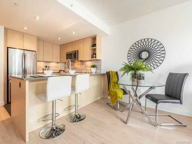 404 646 Michigan St - Vi Downtown Condo Apartment for sale, 1 Bedroom (851902) #8
